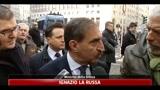 Stupro in caserma, La Russa: Via carabinieri anche se non c è reato