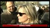Strage di Viareggio, para Daniela Rondi