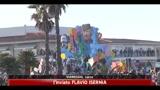 Viareggio, il carnevale quest'anno snobba la politica