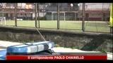 Coltellate al campo di calcetto di Napoli, ferito 14enne
