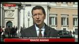 DDL testamento biologico, Ignazio Marino