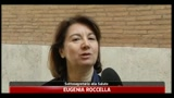 DDL testamento biologico, Eugenia Roccella