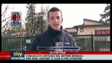 Milan, Fabio Capello a Milanello