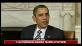 08/03/2011 - Libia, Obama: Nato studia opzione militare