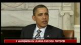 08/03/2011 - Libia, Obama: Nato studia opzione militare
