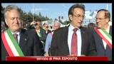 L'Aquila, Cialente annucia dimissioni da sindaco