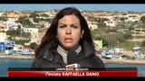 Lampedusa, emergenza immigrazione nuovi arrivi