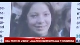 08/03/2011 - Omicidio Yara, prime ipotesi degli investigatori