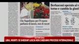 Clio Napolitano:  Lavoro come obiettivo delle rivendicazioni delle donne