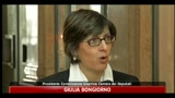 Riforma Giustizia, Giulia Bongiorno