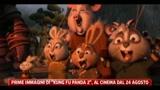 Le prime immagini di Kung Fu Panda 2, al cinema dal 24 agosto