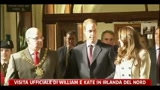 Visita ufficiale di William e Kate in Irlanda del Nord