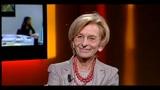 Festa della donna, Emma Bonino ospite a Sky Tg24