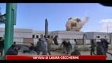 Libia, ultimatum dei ribelli: Gheddafi lasci entro 72 ore