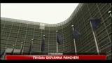 Libia, UE d'accordo su estensione sanzioni a fondi