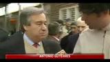 Guterres: il dovere dell'ONU è sostenere i profughi