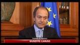 Esodo profughi, Caruso: allertati i prefetti di tutta Italia