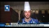Italrugby: azzurri chef per un giorno