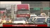 Depredavano i tir lungo la Napoli-Roma, in 8 agli arresti