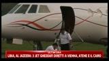 09/03/2011 - Libia, possibile fuga in aereo di Gheddafi