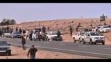 10/03/2011 - Libia NATO e UE pronte al blocco navale