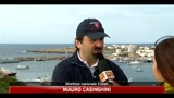 Lampedusa, intervista al direttore nazionale del Cisom