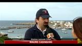 Lampedusa, intervista al direttore nazionale del Cisom