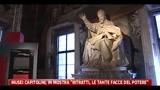 Musei Capitolini, in mostra Ritratti, le tante facce del potere