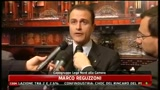 10/03/2011 - Riforma della Giustizia, i commenti di Reguzzoni, Di Pietro e Della Vedova