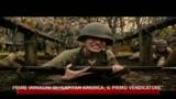 Prime immagini di Capitan America, il primo vendicatore