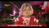 10/03/2011 - Gli Sgommati, Rosy Bindi come non l'avete mai vista