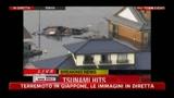 Sisma Giappone, persone chiedono aiuto