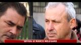 Avetrana, scarcerati Carmine Misseri e Cosimo Cosma