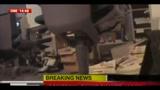 Giappone, terremoto e tsunami centinaia di morti