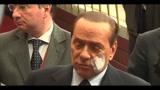 Libia, Berlusconi: Gheddafi non è più interlocutore per UE