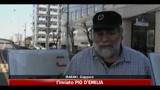 13/03/2011 - Sisma Giappone, deserto e strade bloccate verso Fukushima