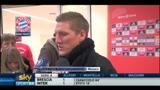 Champions, Bayern-Inter, parla Schweinsteiger