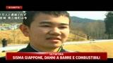13/03/2011 - Sisma Giappone, il racconto dei sopravvissuti