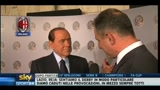 Milan, 25 anni di presidenza Berlusconi: parla Berlusconi