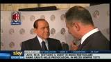 Milan, 25 anni di presidenza Berlusconi: parla Berlusconi