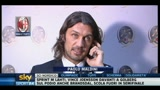 14/03/2011 - Ibra, Maldini: credo che un po' di stanchezza sia normale