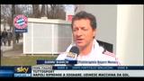 Bayern Monaco, parla il fisioterapista