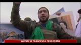 Libia, i ribelli ripiegano a est verso Ajdabiya