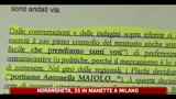 14/03/2011 - 'ndrangheta, 35 in manette a Milano