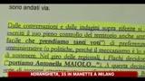 'ndrangheta, 35 in manette a Milano