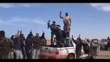 Libia, comincia a tramontare il sogno di libertà dei ribelli