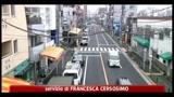 15/03/2011 - Tokyo, supermercati e benzinai presi d'assalto