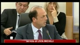 15/03/2011 - Processo breve, dal gruppo PDL in commissione no emendamenti