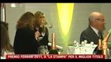 Premio Ferrari 2011, a La Stampa per il miglior titolo