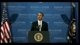 Obama: sul nucleare l'America non cambia